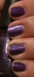 China Glaze - Fall 2009/Spring 2010 - The Wizard of Oh Ahz Returns