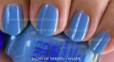 BB Couture Signs of Spring Shade