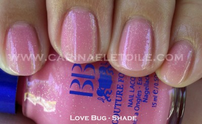 BB Couture Love Bug Shade