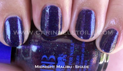 BB Couture Midnight Malibu Shade