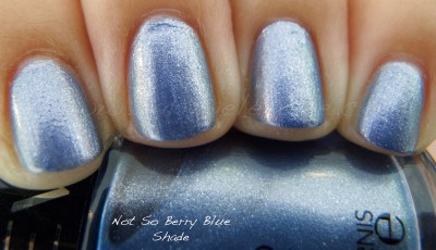 Revlon Not So Blueberry Shade