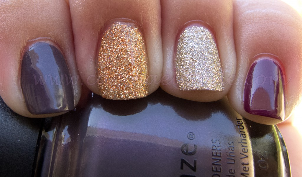 China Glaze On Safari