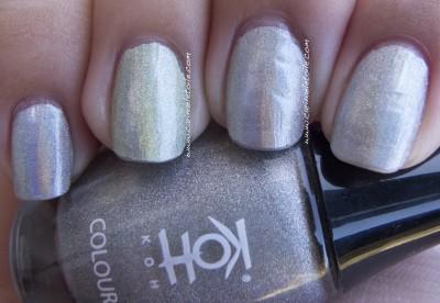 Koh Platinum Silver