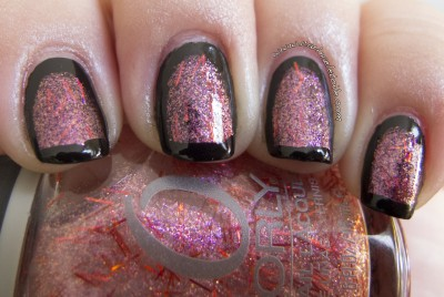 Orly Cupcakes and Unicorns - shade